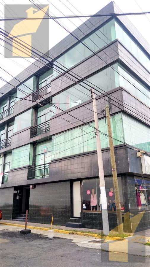 Foto Oficina en Renta en  Toluca,  Toluca  Toluca