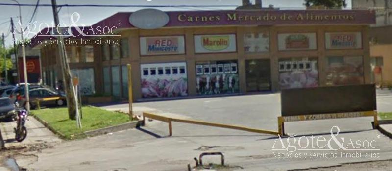 Foto Local en Venta en  San Miguel ,  G.B.A. Zona Norte  Presidente Illia 3811