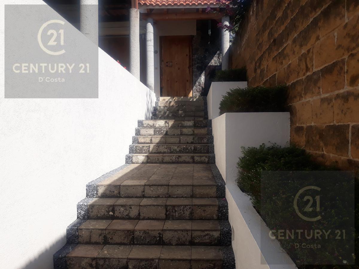 Foto Casa en Venta en  Fraccionamiento Rancho Cortes,  Cuernavaca  Casa Rancho Cortes, Cuernavaca