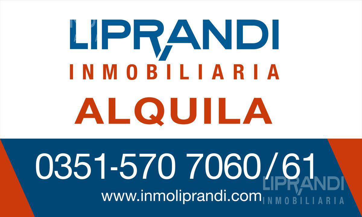 Foto Departamento en Alquiler en  Nueva Cordoba,  Capital  Av. HIPOLITO IRIGOYEN al 400