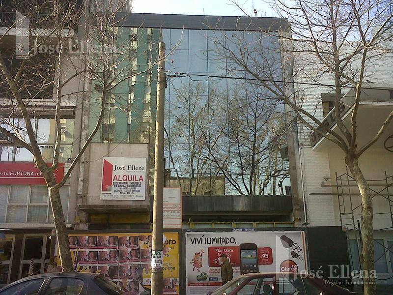 Foto Local en Alquiler en  Rosario ,  Santa Fe  SAN MARTIN al 3200