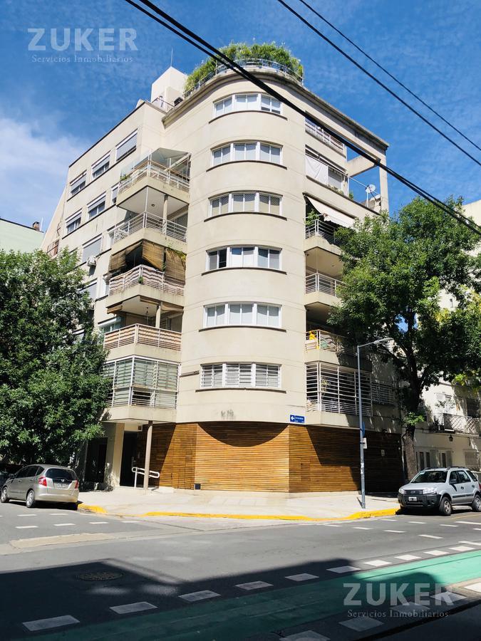 Foto Departamento en Venta en  Nuñez ,  Capital Federal  Nuñez   al 2500