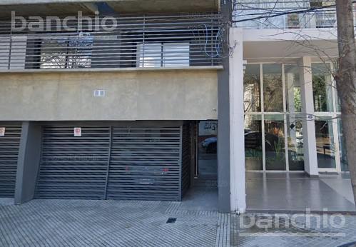 JUJUY al 3100, Luis Agote, Santa Fe. Alquiler de Cocheras - Banchio Propiedades. Inmobiliaria en Rosario