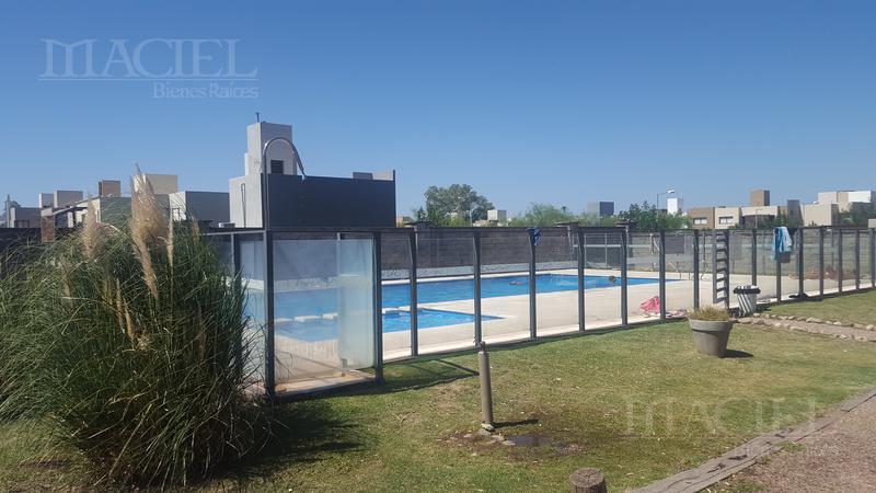 Foto Casa en Venta en  Claros del Bosque,  Countries/B.Cerrado (Cordoba)  DUPLEX  Claros del Bosque - 2 dorm, 2 bños, Pileta c/ Renta $ 28900!