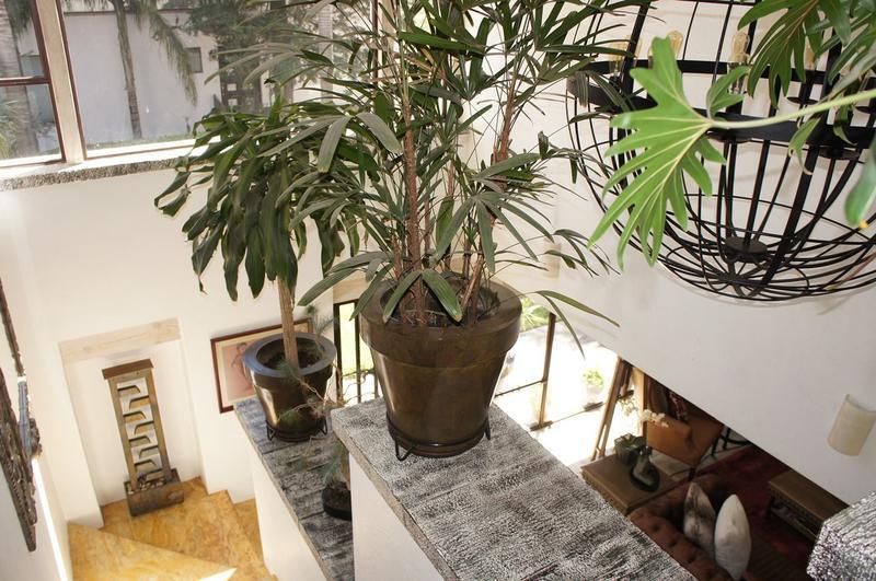 Foto Casa en Venta en  San Bartolo Ameyalco,  Alvaro Obregón  Casa en condominio en Venta, cercana a Santa Fe, proyecto y construcción Arq.  Humberto Artigas.