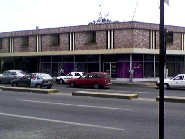 Foto Oficina en Renta en  Volantín,  Tampico  ELO-039 OFICINAS EN RENTA  AV. HIDALGO TAMPICO, TAM.