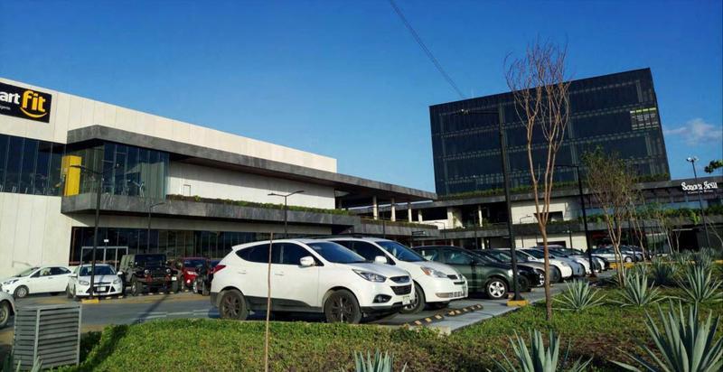 Foto Local en Renta en  Fraccionamiento Monterreal,  Mérida  Locales en renta en torre corporativa, Urban Center