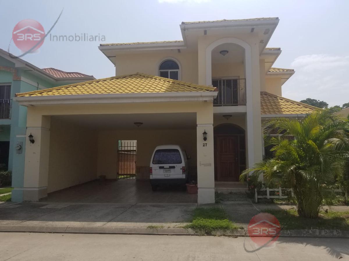 Foto Casa en Venta en  San Pedro Sula ,  Cortés  Hermosa casa en Venta ubicada en  Residencial Paseo Real, San Pedro Sula.