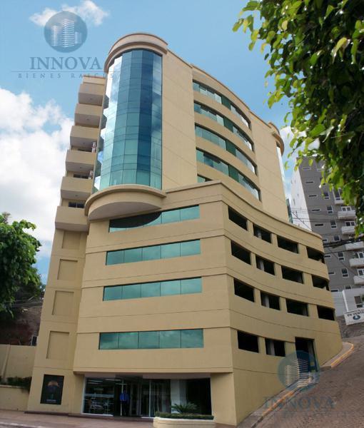 Foto Oficina en Renta en  Lomas del Guijarro,  Tegucigalpa  Torre Alfa Oficina En Renta Lomas del Guijarro Tegucigalpa