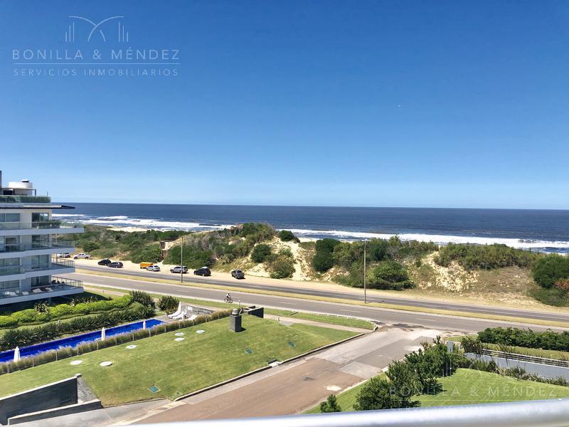 Foto Apartamento en Venta en  Playa Brava,  Punta del Este  Rambla Lorenzo Batlle Pacheco y parada 28