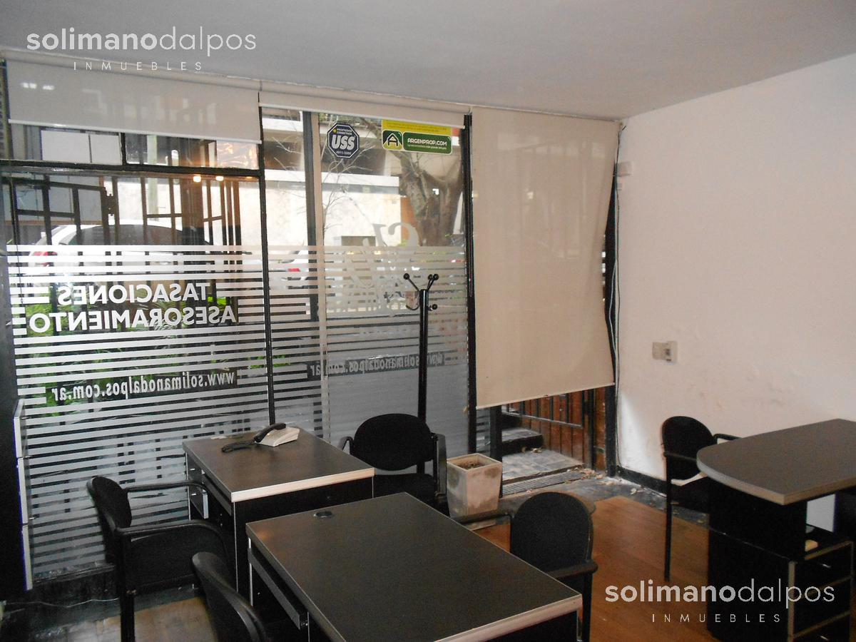Foto Local en Venta | Alquiler en  Mart.-Vias/Libert.,  Martinez  Vicente Fidel Lopez al 300