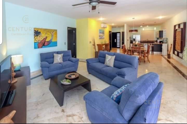 Quintana Roo Departamento for Venta scene image 3