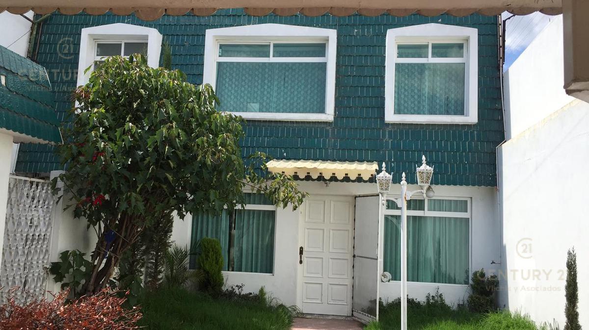 Foto Casa en Renta en  La Merced  (Alameda),  Toluca  CASA EN RENTA EN COLONIA LA MERCED