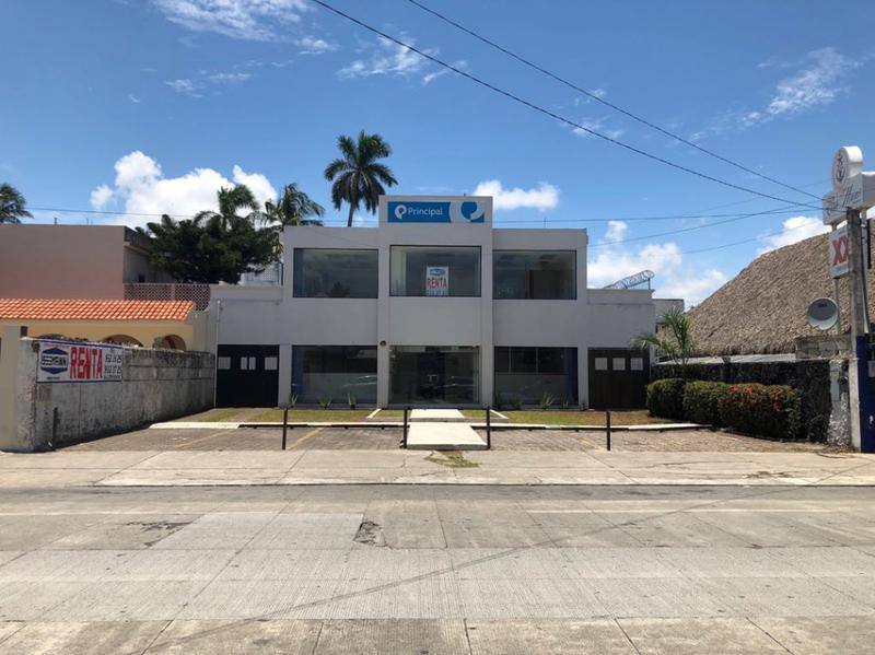 Foto Local en Renta en  Ignacio Zaragoza,  Veracruz Centro  Av. 1° de Mayo # 1675 entre Blvd Manuel Avila Camacho y la calle Ignacio de la Llave, Veracruz, Ver