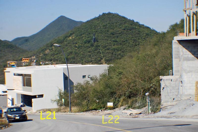 Foto Terreno en Venta en  Carolco,  Monterrey  Terreno en venta en Carolco, Monterrey, N.L.