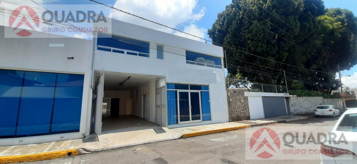 Foto Casa en Renta en  El Cerrito,  Puebla  Casa en Renta en Colonia el Cerrito Plaza Cristal Sur de Puebla