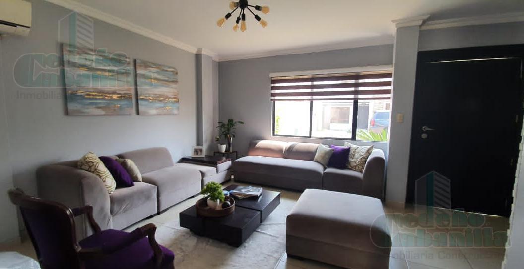 Foto Casa en Venta en  Vía a la Costa,  Guayaquil  VENTA DE CASA EN URB. PUNTA ESMERALDA KM 13.5 VÍA A LA COSTA