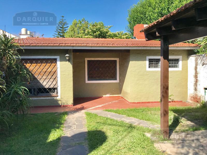 Foto Casa en Alquiler en  Adrogue,  Almirante Brown  SOMELLERA 1445
