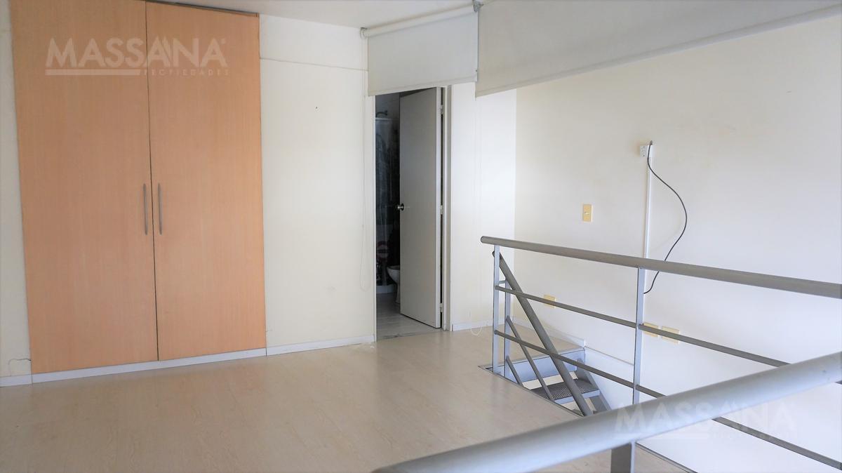 Foto Departamento en Alquiler en  Palermo ,  Capital Federal  Pasaje El Lazo al 3100
