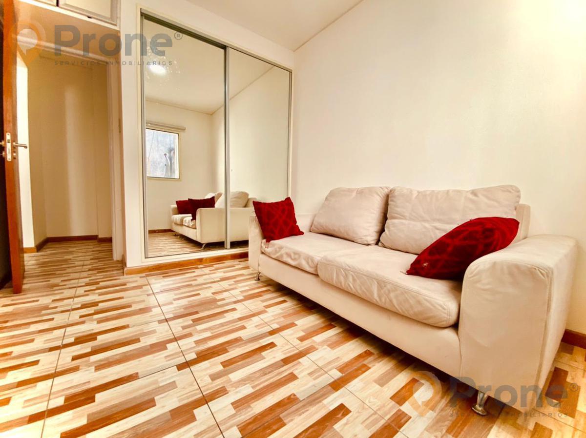 Foto Departamento en Venta en  Abasto,  Rosario  Maipu al 2300- 1 dormitorio
