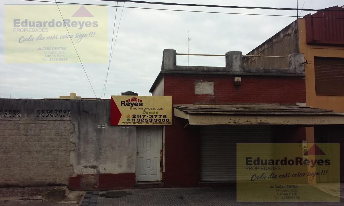 Foto Casa en Venta en  Sarandi,  Avellaneda  GRAL ACHA 616