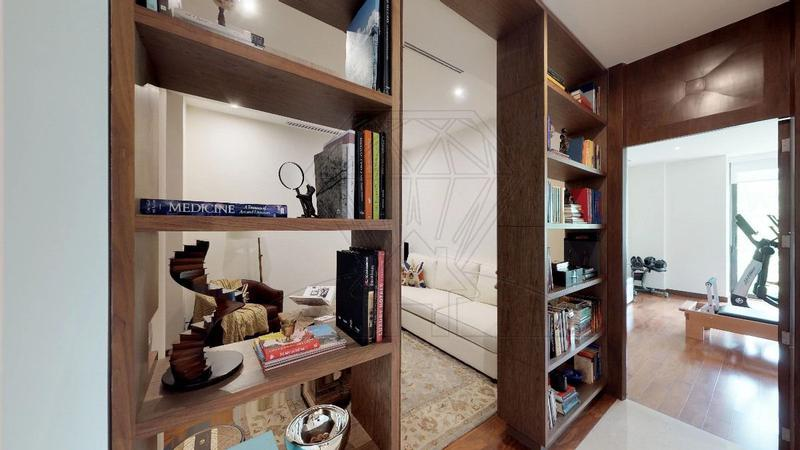 Foto Departamento en Venta en  Polanco,  Miguel Hidalgo  Departamento en venta, Ruben Dario, Polanco (JS)