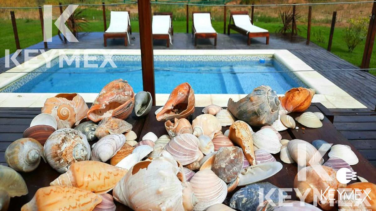 Foto Casa en Alquiler temporario en  Costa Esmeralda ,  Costa Atlantica  COSTA ESMERALDA, BARRIO ECUESTRE