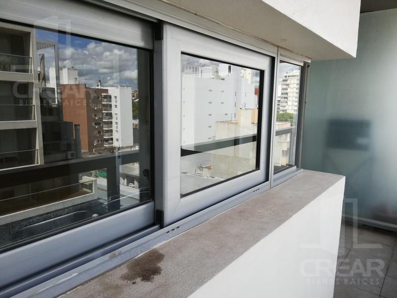 Foto Departamento en Alquiler en  General Paz,  Cordoba  Ovidio Lagos 394 5º D