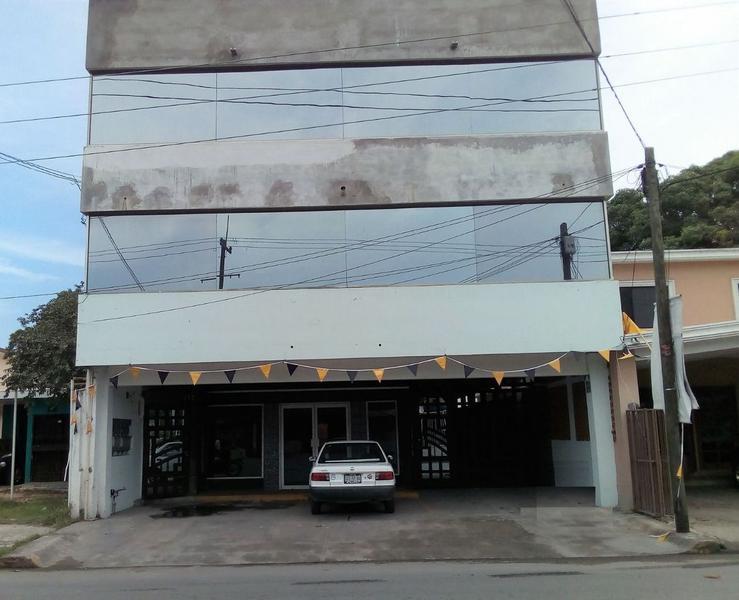 Foto Local en Renta en  Unidad Nacional,  Ciudad Madero  Renta de Local Ave. Tamaulipas  Cd. Madero