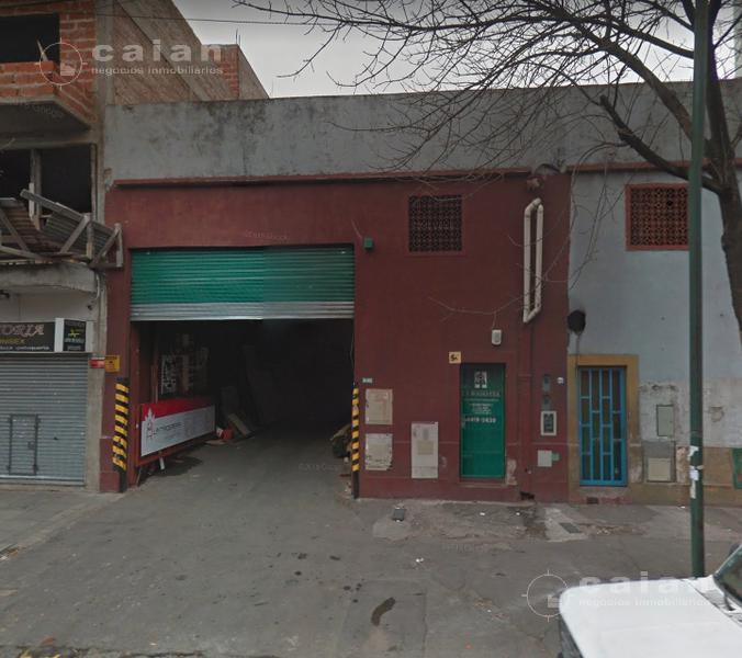 Foto Depósito en Alquiler en  Pompeya ,  Capital Federal  Fournier al 3000