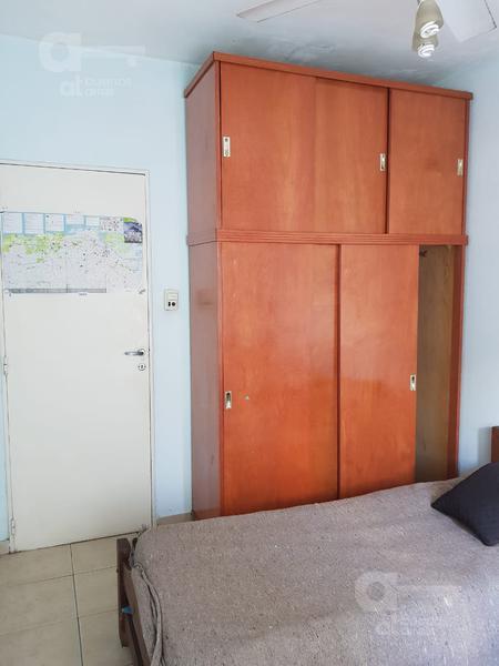 Foto Departamento en Alquiler temporario en  Villa Crespo ,  Capital Federal  Thames al 400