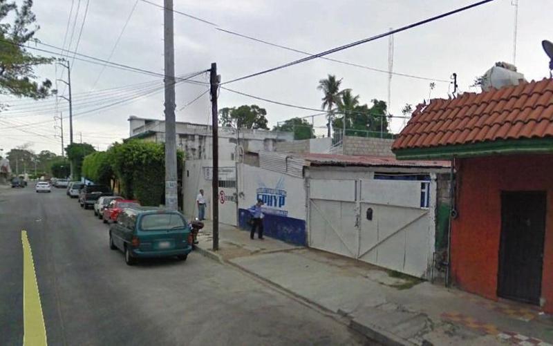 Foto Terreno en Renta en  Ciudad Madero Centro,  Ciudad Madero  TR-179 RENTO TERRENO 365M2. CALLE LINARES CENTRO CD. MADERO TAM.