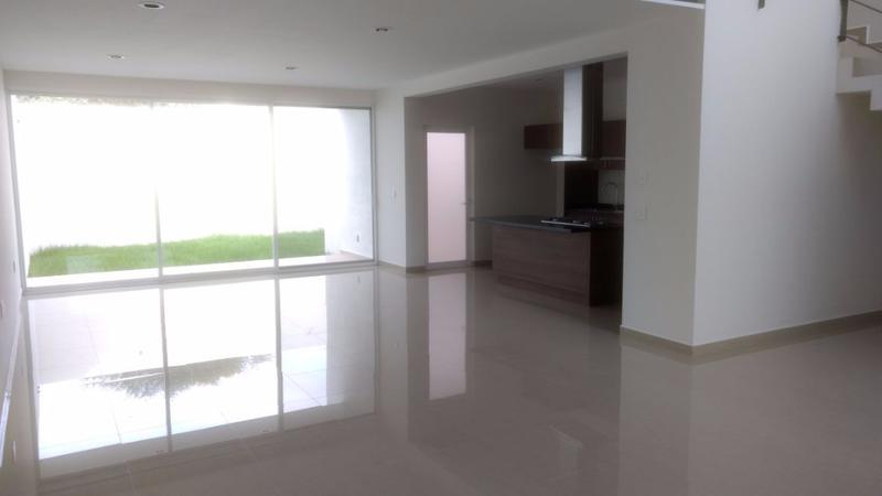 Casa nueva en Renta Privada Santa Lucia León Gto
