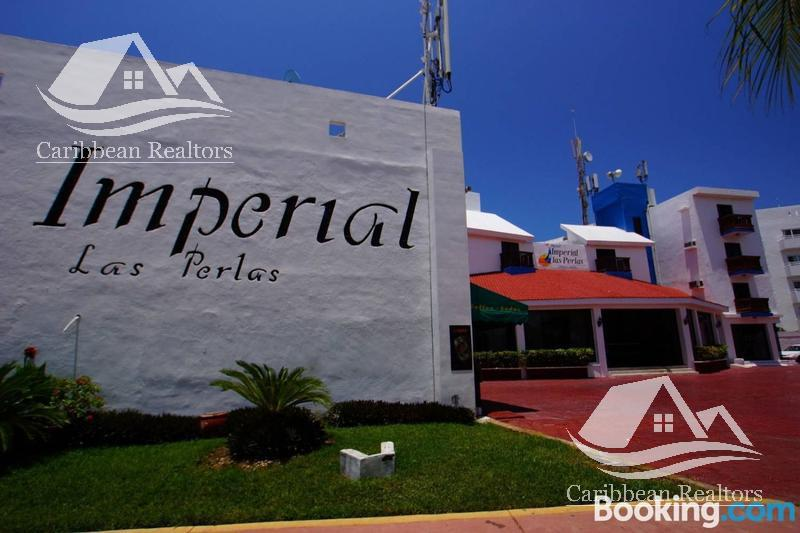 Foto Hotel en Venta en  Zona Hotelera,  Cancún  Hotel en venta en Cancún