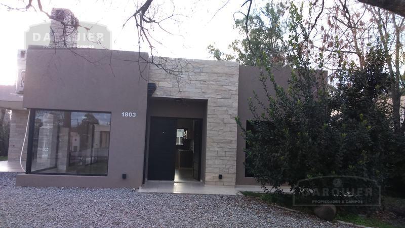 Foto Casa en Alquiler en  Guernica,  Presidente Peron  AVENIDA ARGENTINA 1803