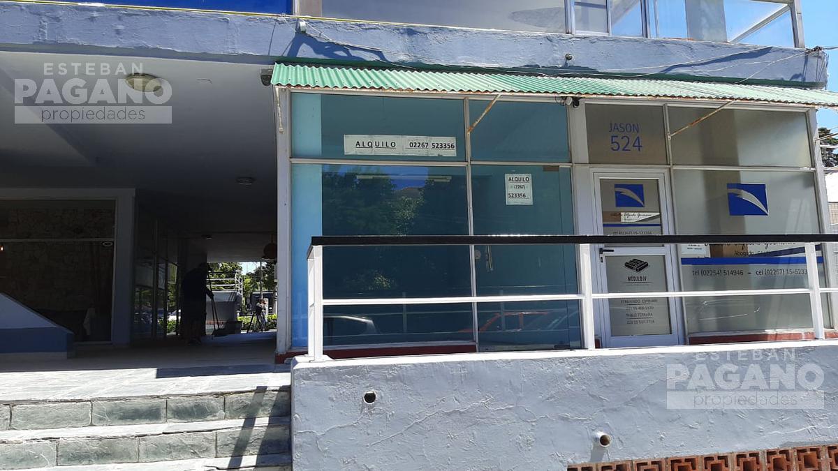 Foto Local en Venta en  Pinamar ,  Costa Atlantica   Marinas II,  calle Jason entre las de Robinson Crusoe y Simbad el Marino