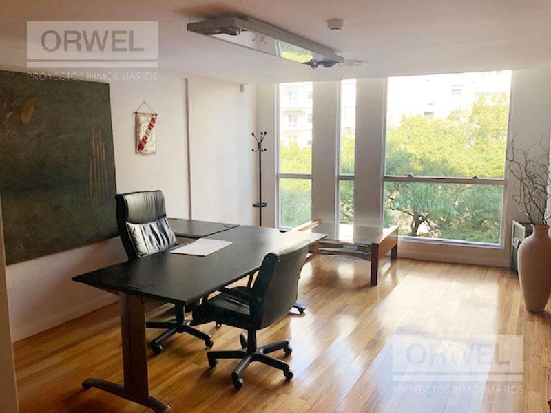 Foto Oficina en Alquiler en  Palermo ,  Capital Federal  Juan Maria Gutierrez al 3700