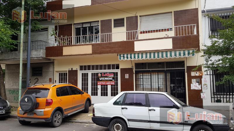 Foto Depósito en Venta en  Mataderos ,  Capital Federal  Cafayate entre Bragado y Tapalqué