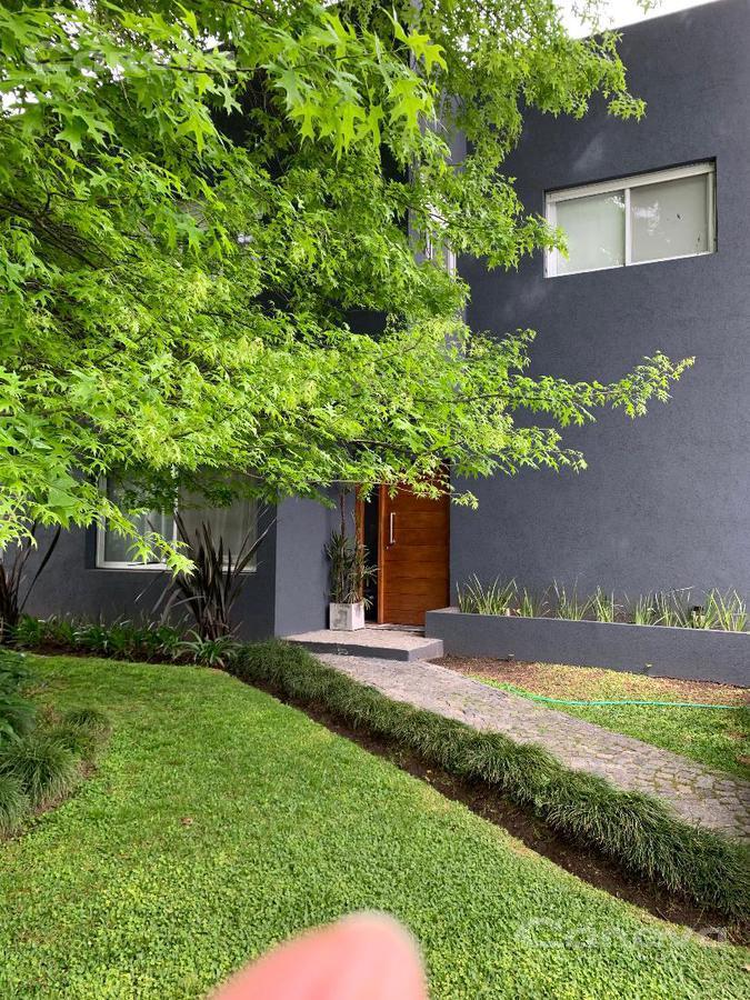 Foto Casa en Alquiler temporario en  El Molino,  Countries/B.Cerrado (Pilar)  EL MOLINO
