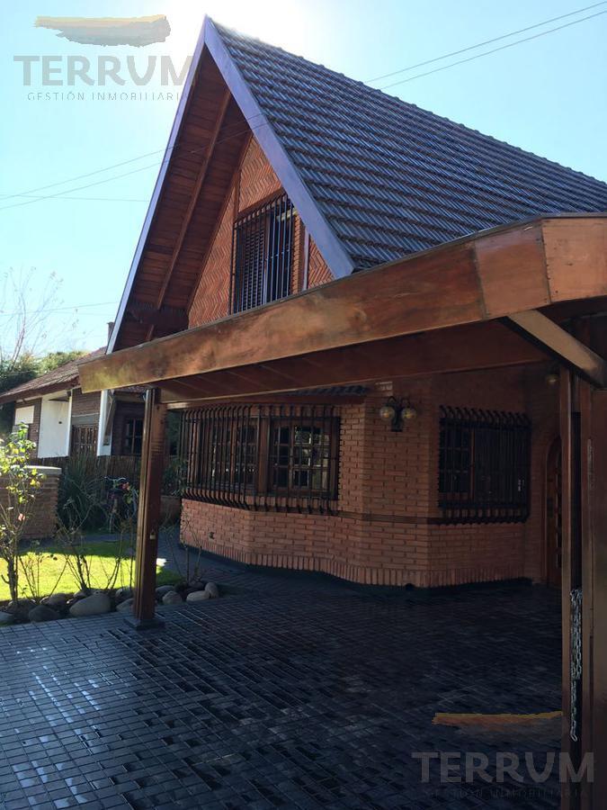 Foto Casa en Venta en  Canning,  Ezeiza  CASA EN VENTA : CANNING ::  VENADO 1