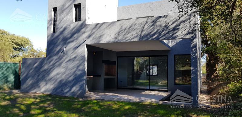 Foto Casa en Venta en  Villa Allende Golf,  Villa Allende  Venecia esquina Toledo, Villa Allende, B° golf
