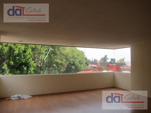 Foto Departamento en Renta en  La Herradura,  Huixquilucan  Balcones de la Herradura, Acogedor Departamento Renta
