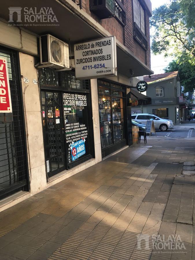 Foto Local en Alquiler en  Olivos,  Vicente Lopez  Corrientes al 700 Esquina Rawson