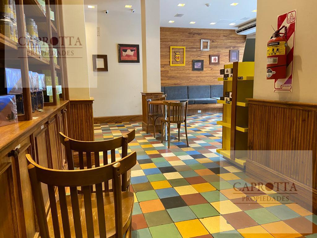Foto Local en Alquiler en  Centro (Capital Federal) ,  Capital Federal  Av. Corrientes al 700