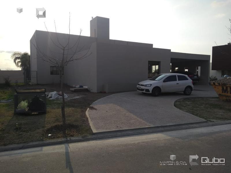 Foto Casa en Venta en  Camino a San Carlos,  Cordoba  Cañuelas Country Golf