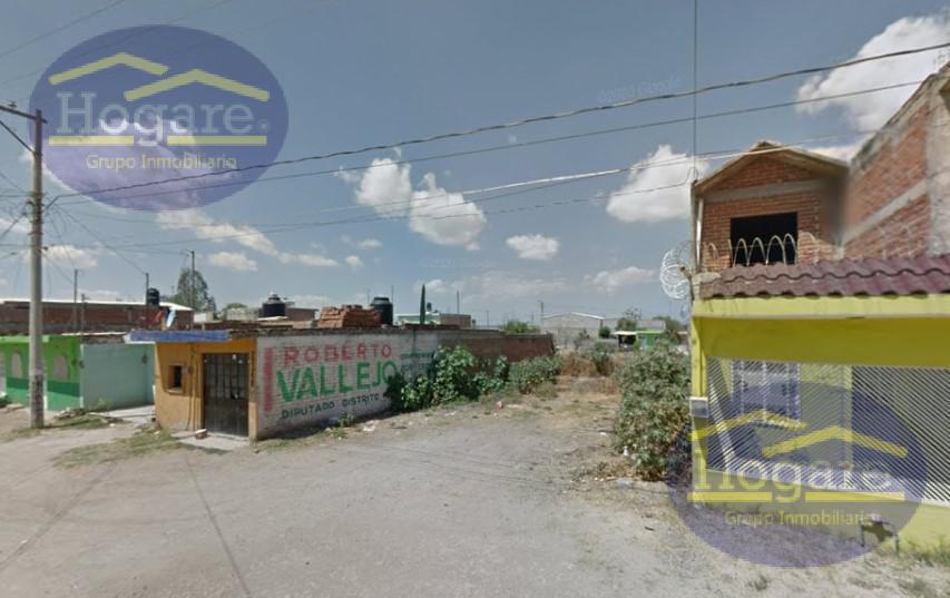 Terreno Venta Los Pinos muy cerca Blvd. Timoteo Lozano León Gto