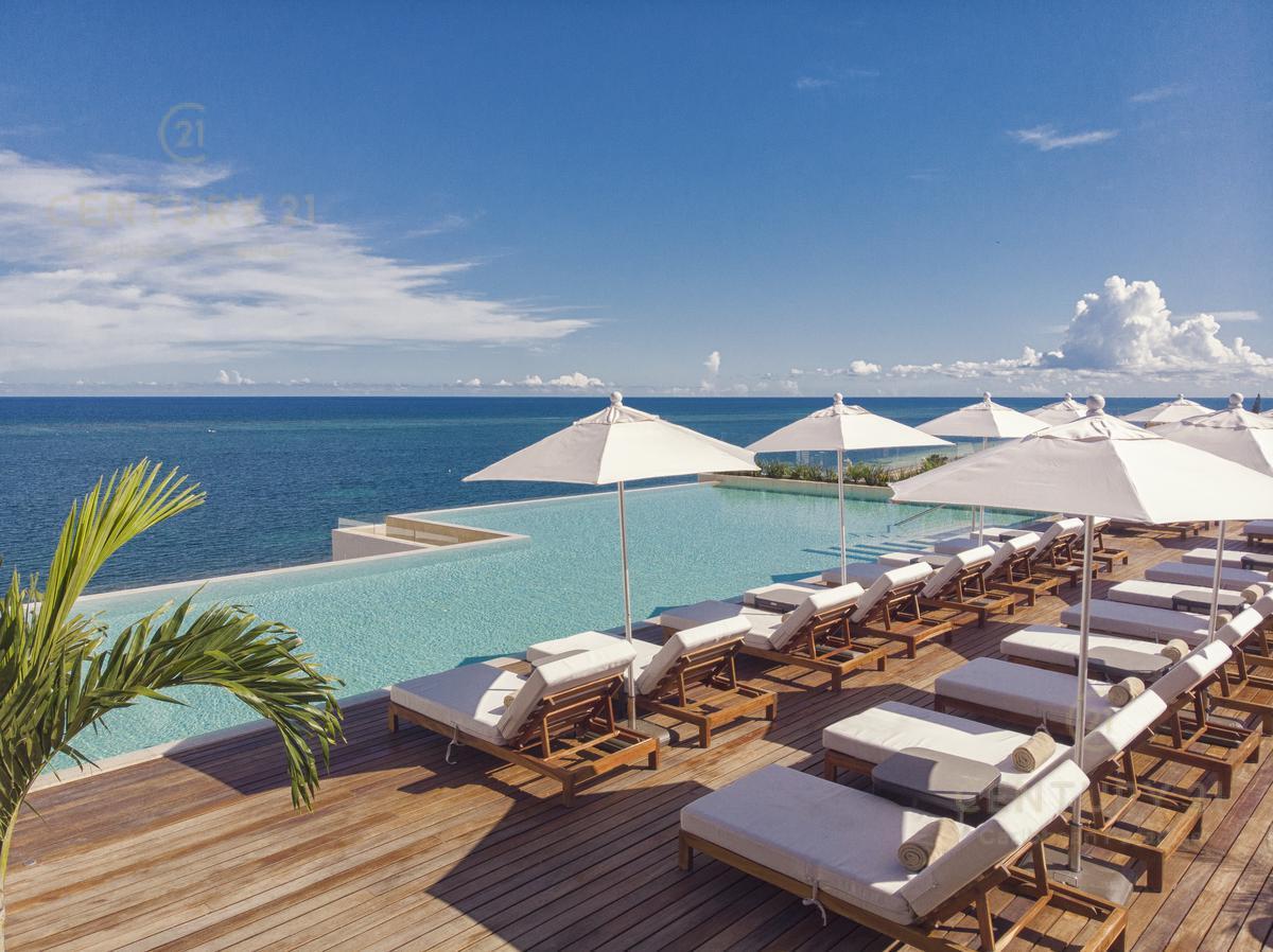 Puerto Morelos Apartment for Sale scene image 25