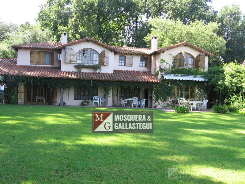 LOS OLIVOS al 200 - San Isidro   Las Lomas de San Isidro   Las Lomas-Horqueta