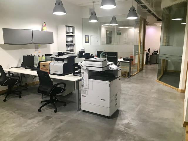 Foto Oficina en Venta | Renta en  Pavas,  San José  Oficina en alquiler en Pavas!