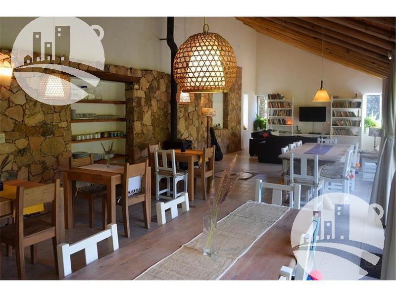 Foto Hotel en Venta en  Punilla ,  Cordoba  CONFIDENCIAL